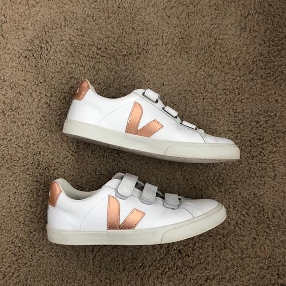 b48cf448c5 Veja Shoes   3lock Esplar Sneaker   Poshmark